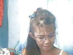 Әби pinay буенча вебкамере