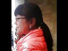 Кытай теле ифом задницу